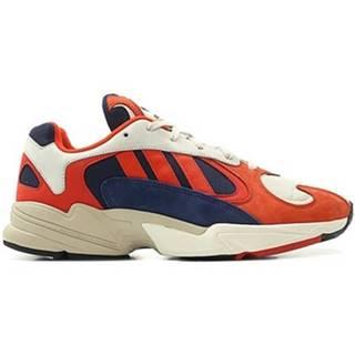 Nízke tenisky adidas  Yung 1