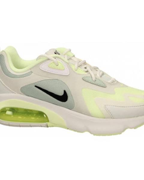 Zelené topánky Nike