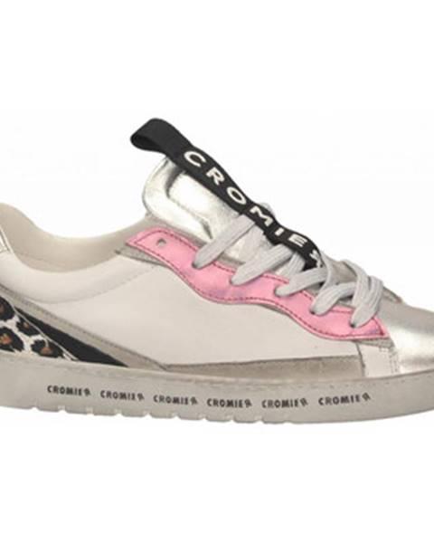 Viacfarebné tenisky Cromier