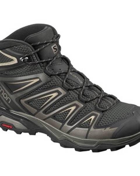 Viacfarebné topánky Salomon