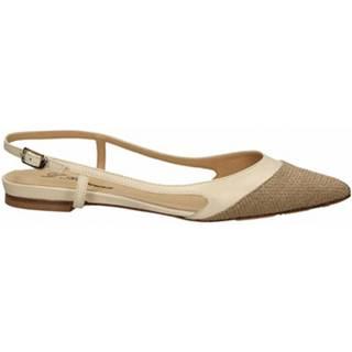 Sandále L'arianna  CANAPA
