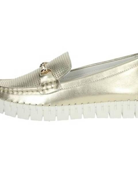 topánky Nina Capri