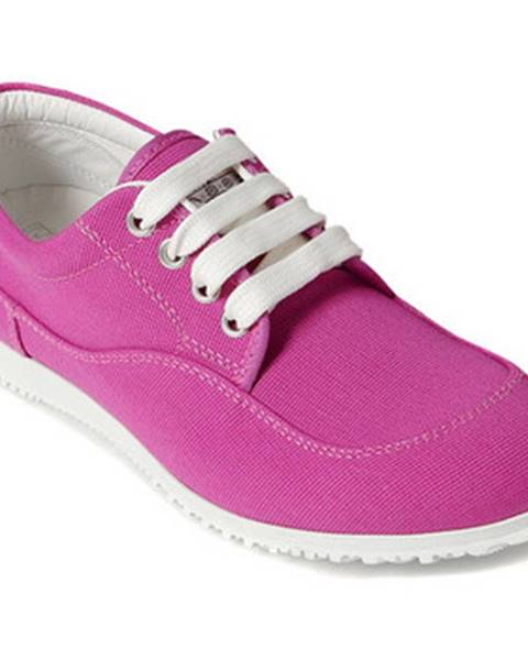 Ružové tenisky Hogan