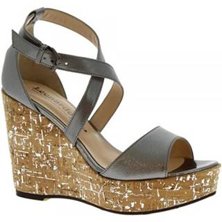Sandále Leonardo Shoes  504 FOCUS CANNA FUCILE