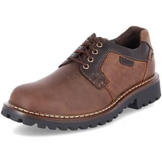 Nízka obuv do mesta Josef Seibel  Chance