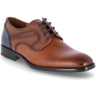 Nízka obuv do mesta Lloyd  Gilbert