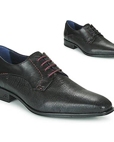 Topánky Fluchos