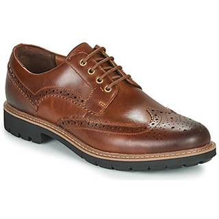 Derbie Clarks  BATCOMBE WING