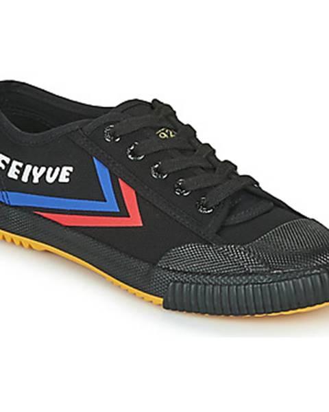 Čierne tenisky Feiyue