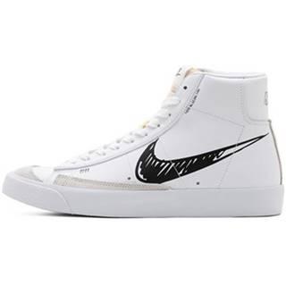 Členkové tenisky Nike  Blazer Mid Vintage 77