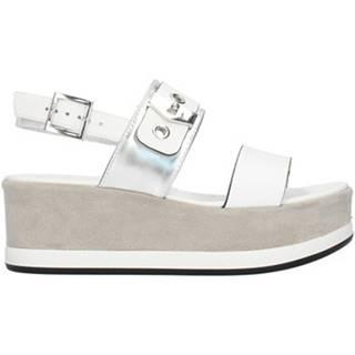 Sandále Nero Giardini  E012470D