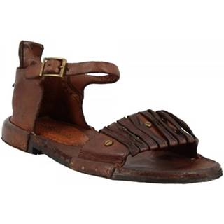 Sandále Leonardo Shoes  3479 WASH 538
