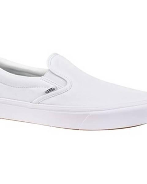 Biele espadrilky Vans