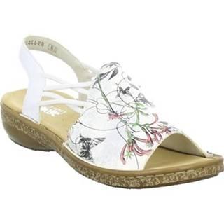 Sandále Rieker  628D190