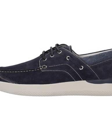 Modré topánky Stonefly