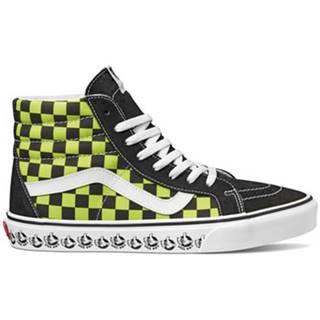 Skate obuv Vans  Sk8-hi reissue