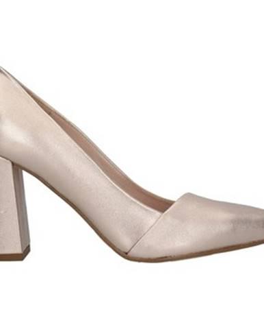 Zlaté topánky Paola Ferri
