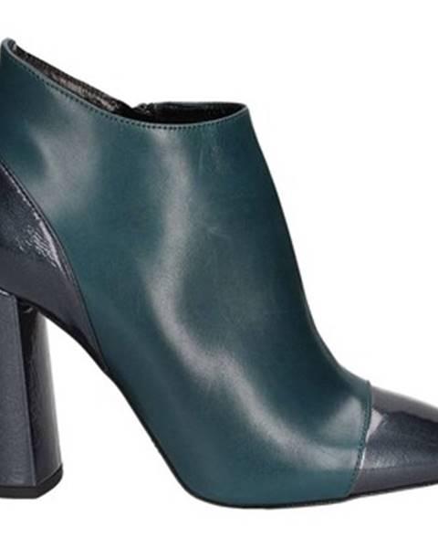 Zelené topánky Alexandra/marta Mari
