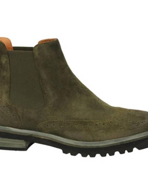 Zelené topánky Mat:20