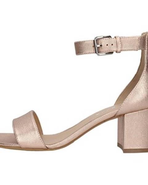 Ružové topánky Apepazza