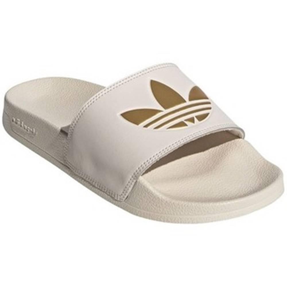adidas športové šľapky adidas  Adilette Lite W