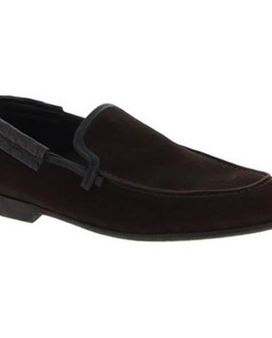 Hnedé sandále D G