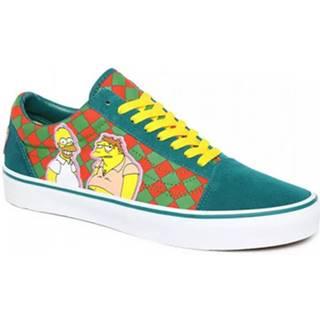 Skate obuv Vans  Old skool