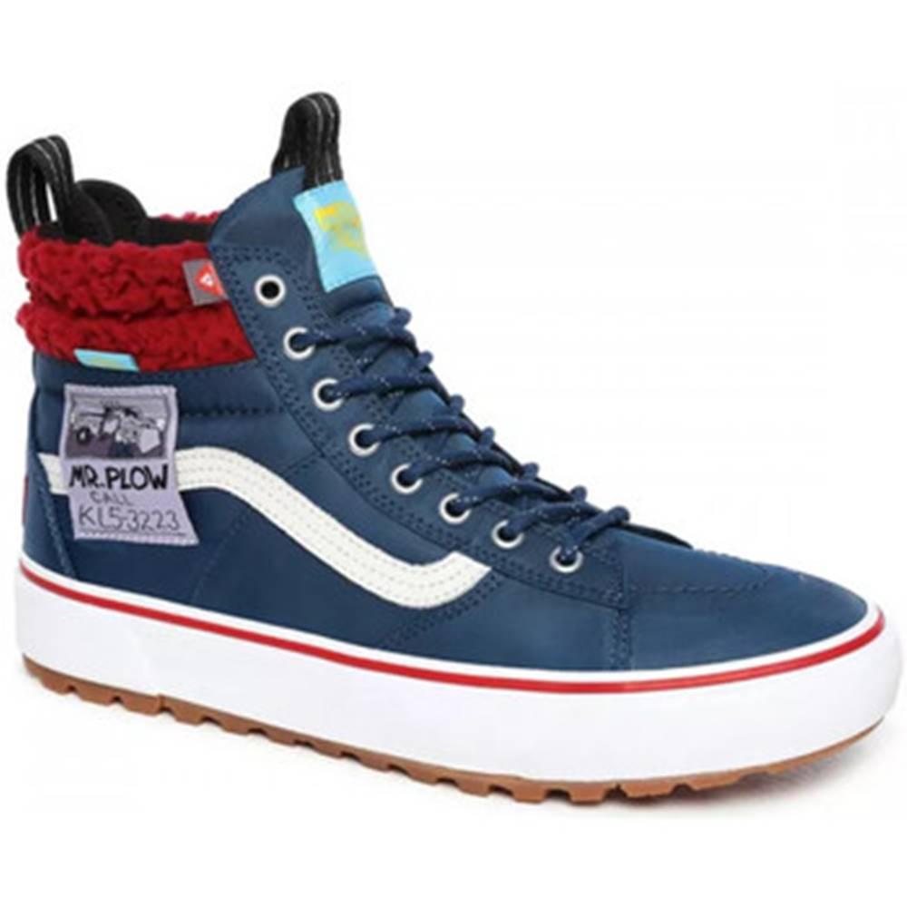 Vans Skate obuv Vans  Sk8-hi mte 2.0 dx