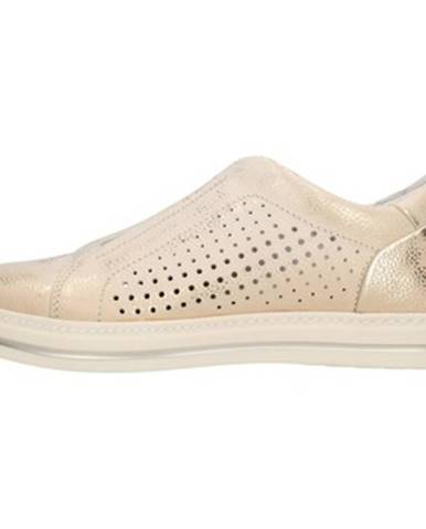 Zlaté topánky Melluso