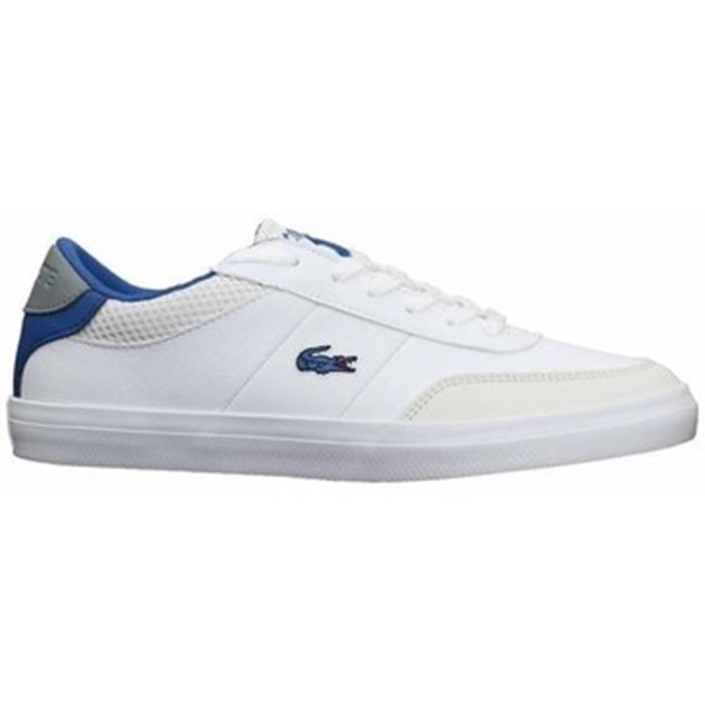 Lacoste Nízka obuv do mesta Lacoste  Court Master 120 2 Cuj