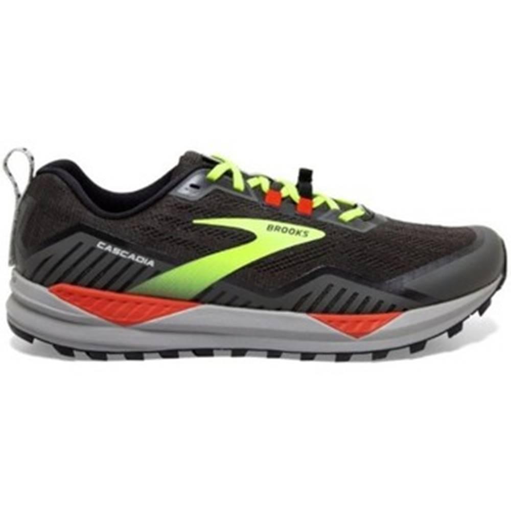 Brooks Bežecká a trailová obuv Brooks  Cascadia 15 M