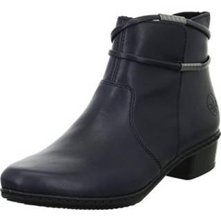 Nízka obuv do mesta Rieker  Y078114