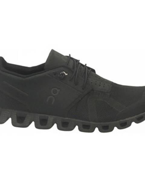 Čierne topánky On
