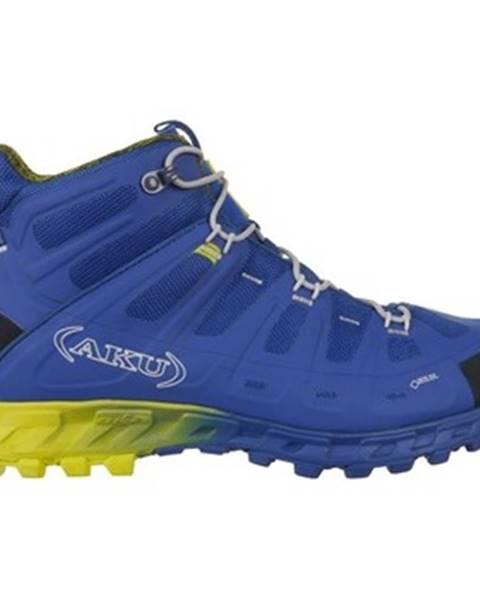 Viacfarebné topánky Aku