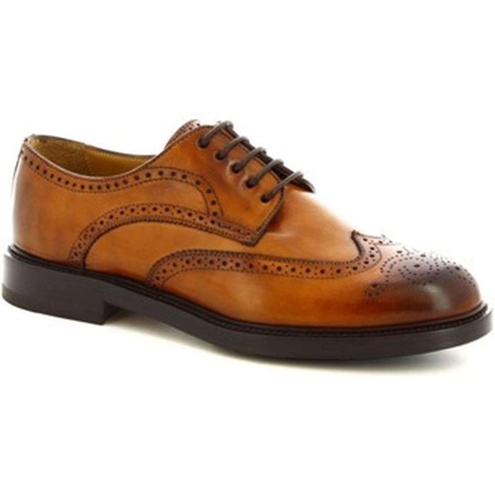 Leonardo Shoes Derbie Leonardo Shoes  9016/19
