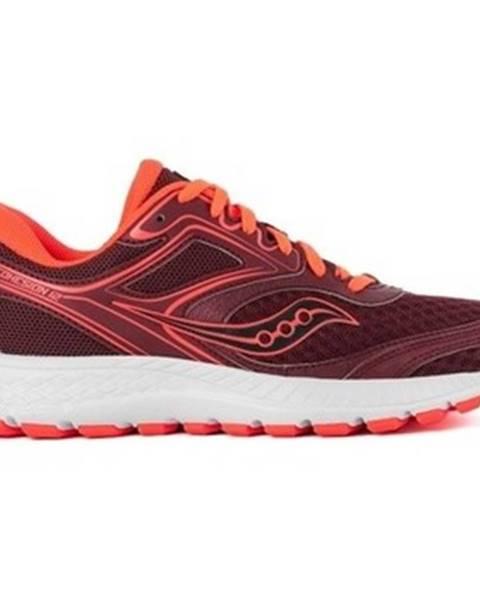 Viacfarebné topánky Saucony