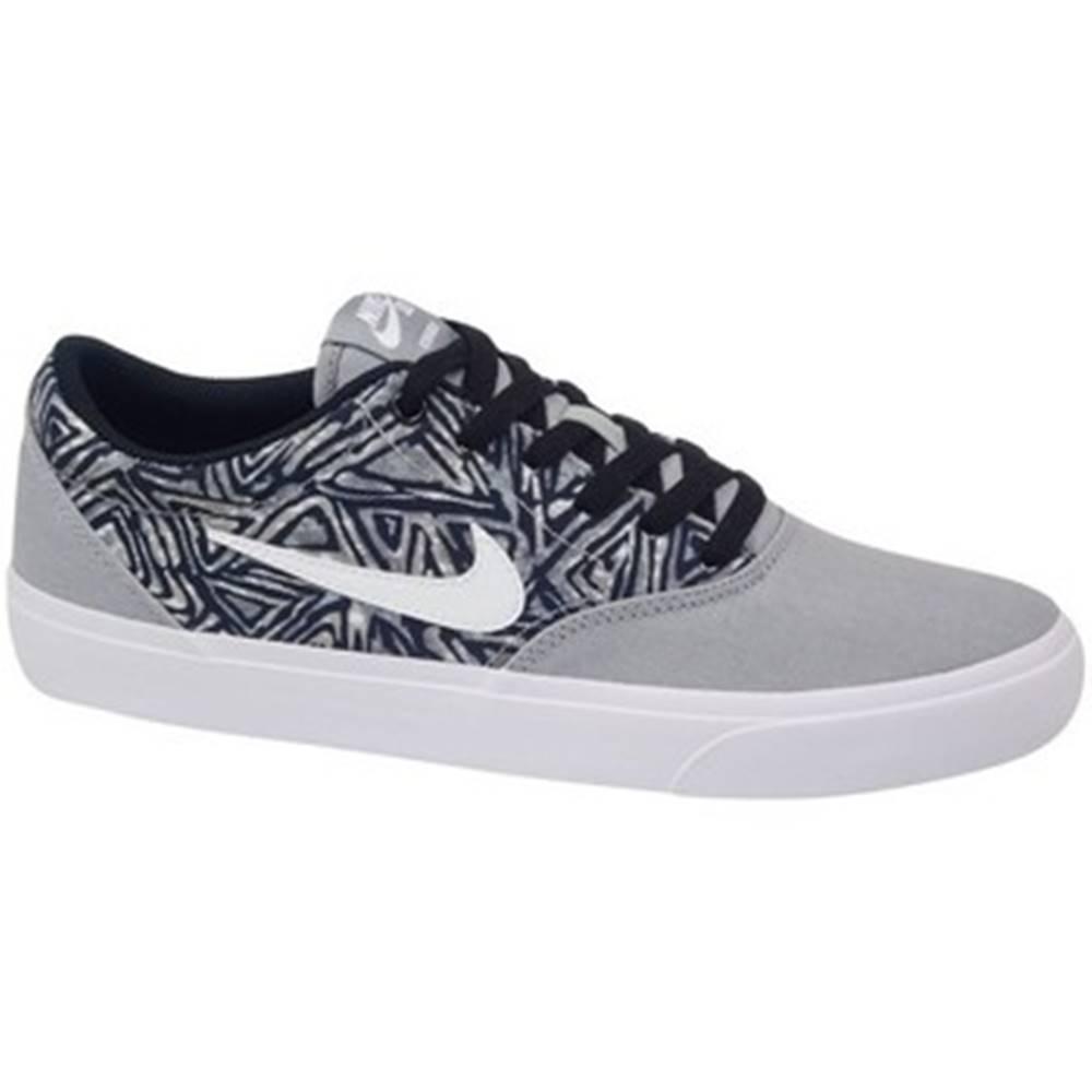Nike Nízka obuv do mesta Nike  SB Charge Slr Cnvs Prm