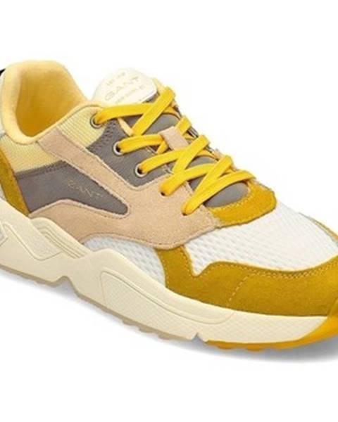 Viacfarebné topánky GANT