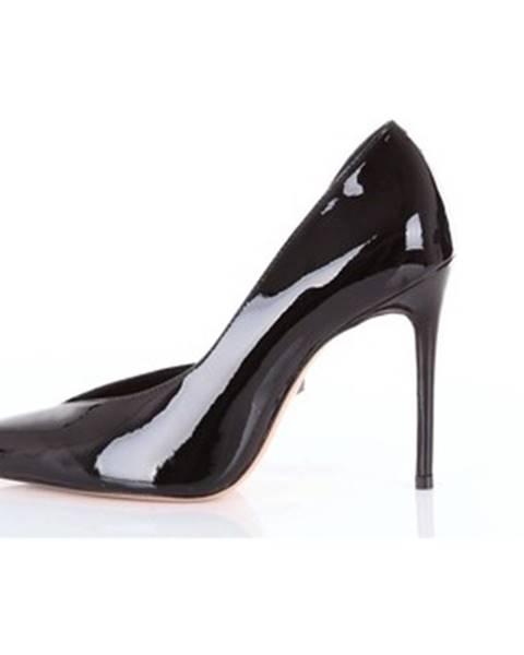 Čierne topánky Schutz