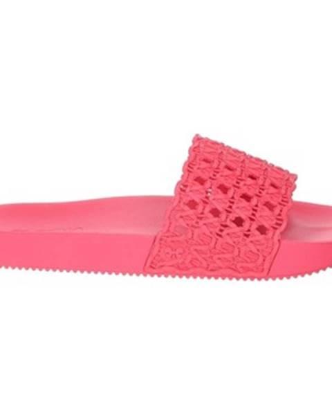 Ružové topánky Zaxy