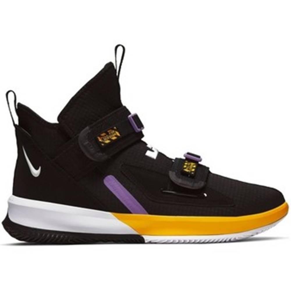 Nike Nízke tenisky Nike  Lebron Soldier Xiii Sfg Lakers
