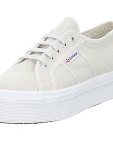 Viacfarebné topánky Superga