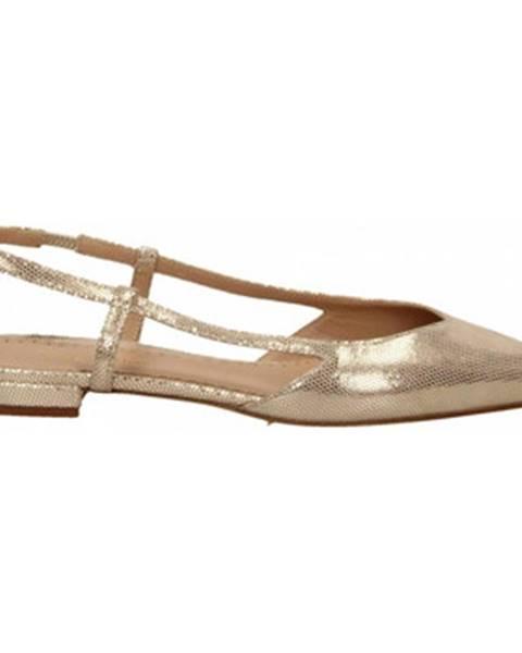Zlaté topánky The Seller