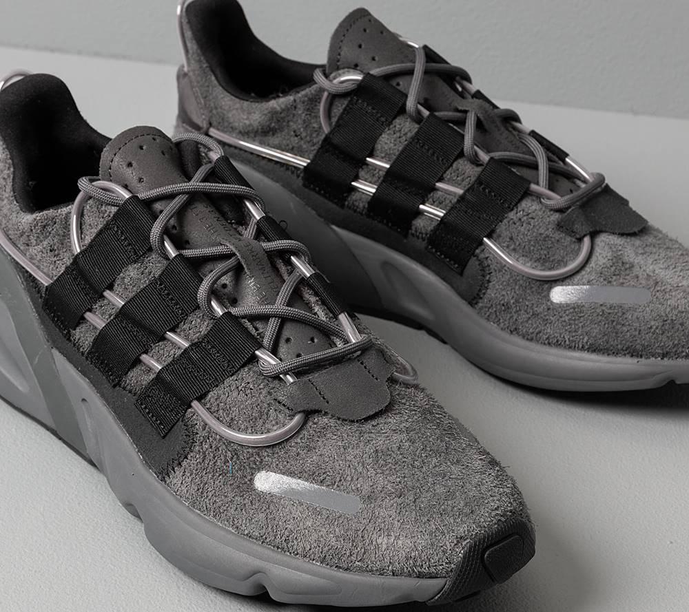 adidas Originals adidas LXCON Grey Six/ Core Black/ Siggnr