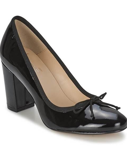 Čierne lodičky Betty London