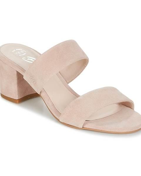 Ružové topánky Betty London