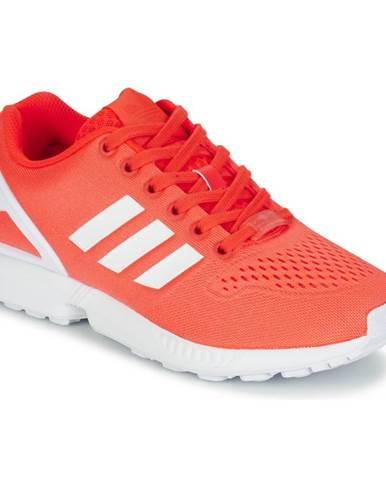 Červené tenisky adidas