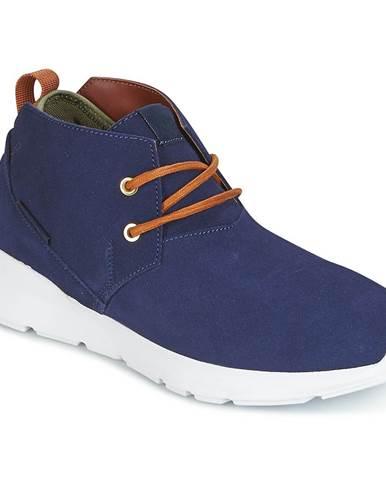 Modré polokozačky DC Shoes