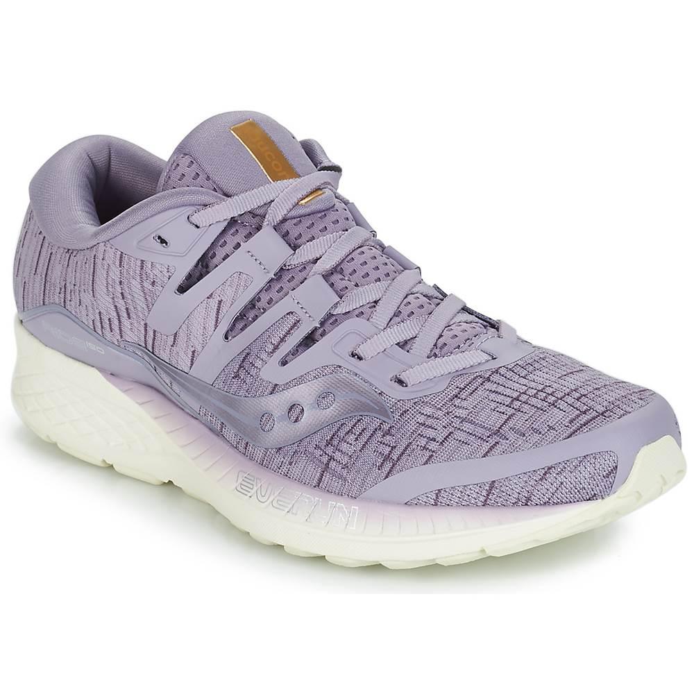 Bežecká a trailová obuv Sau...