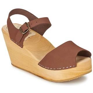 Sandále Le comptoir scandinave  -
